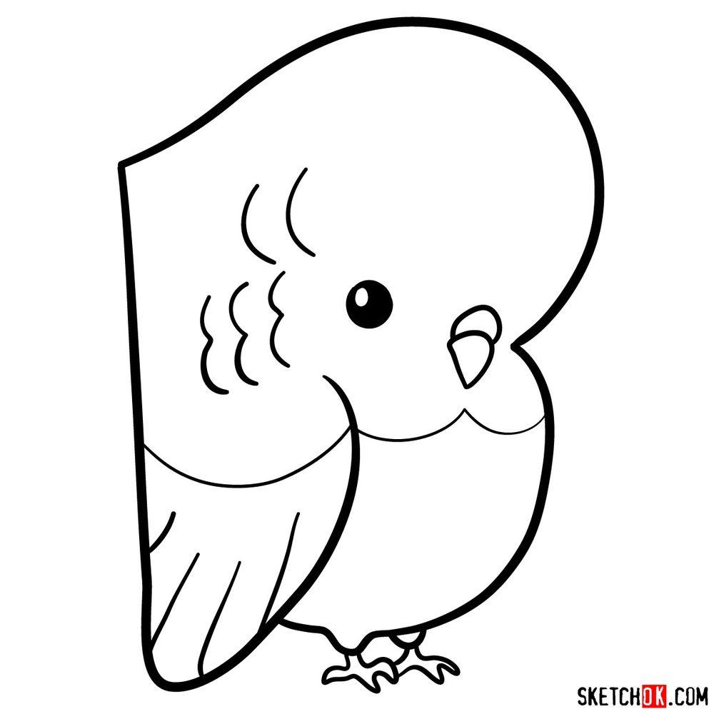 How to draw Mortimor Pokoly