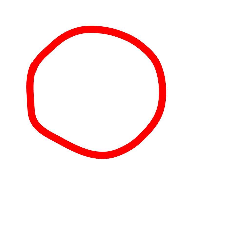 How to draw Bob - FNF - step 01